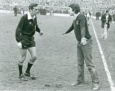 Referee Aware Of Crowd Problems In 1981 FA Cup Semi Final