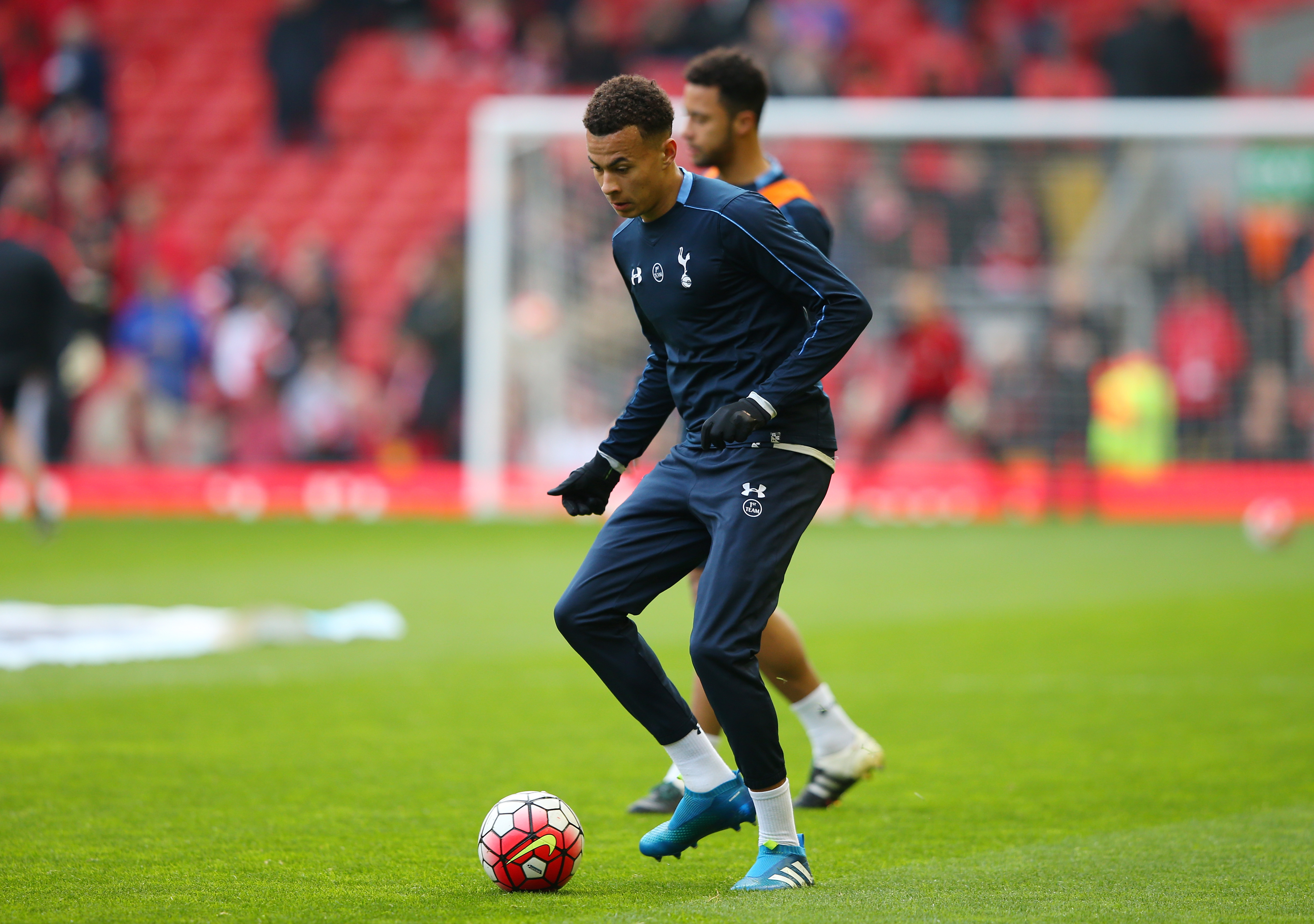 Dele Alli Made His Tottenham Debut Eight Months Ago Today