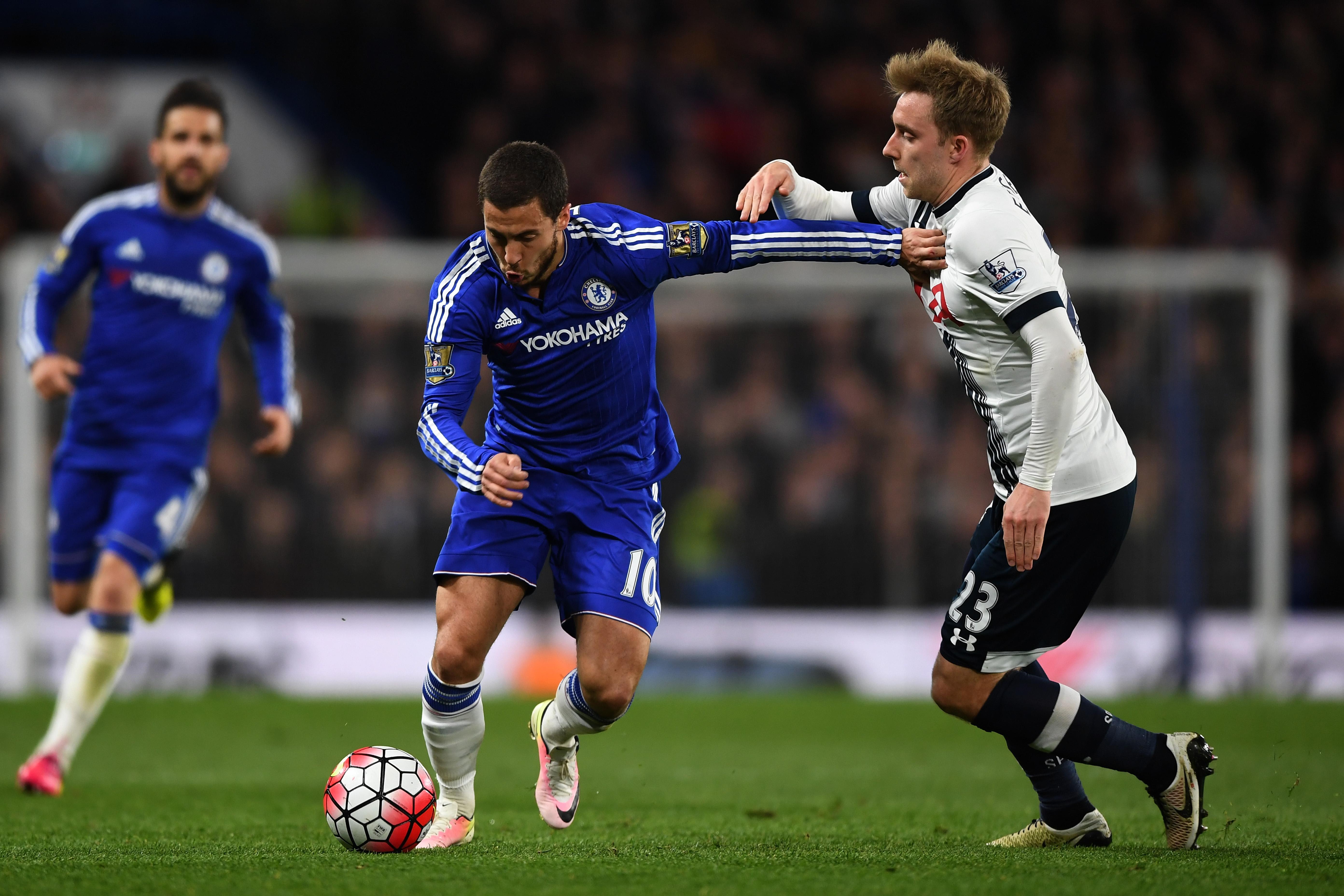 How Spurs Drew Away Vs Chelsea