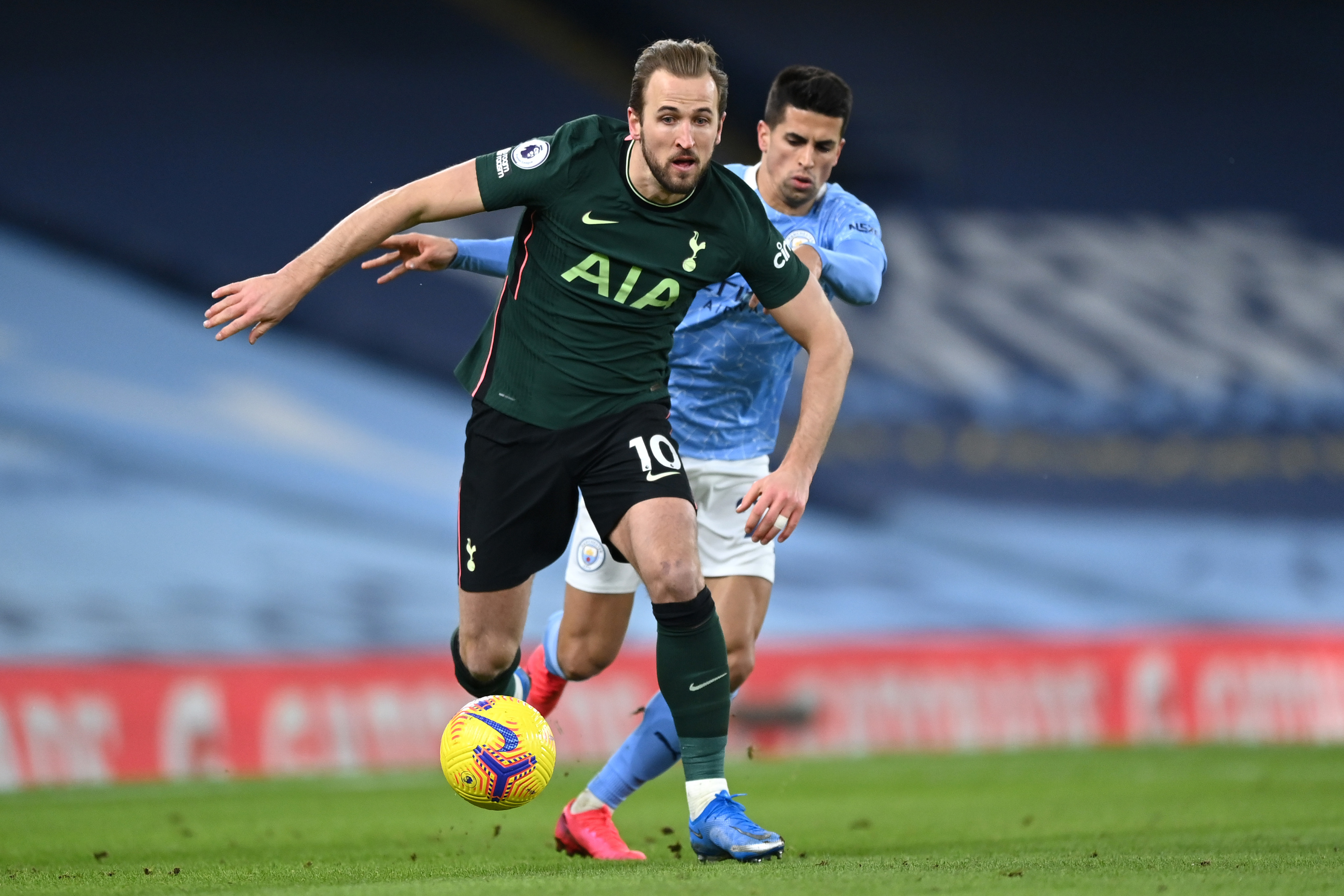 Do not Believe Hype on Harry Kane Price Tag, Tottenham Want More