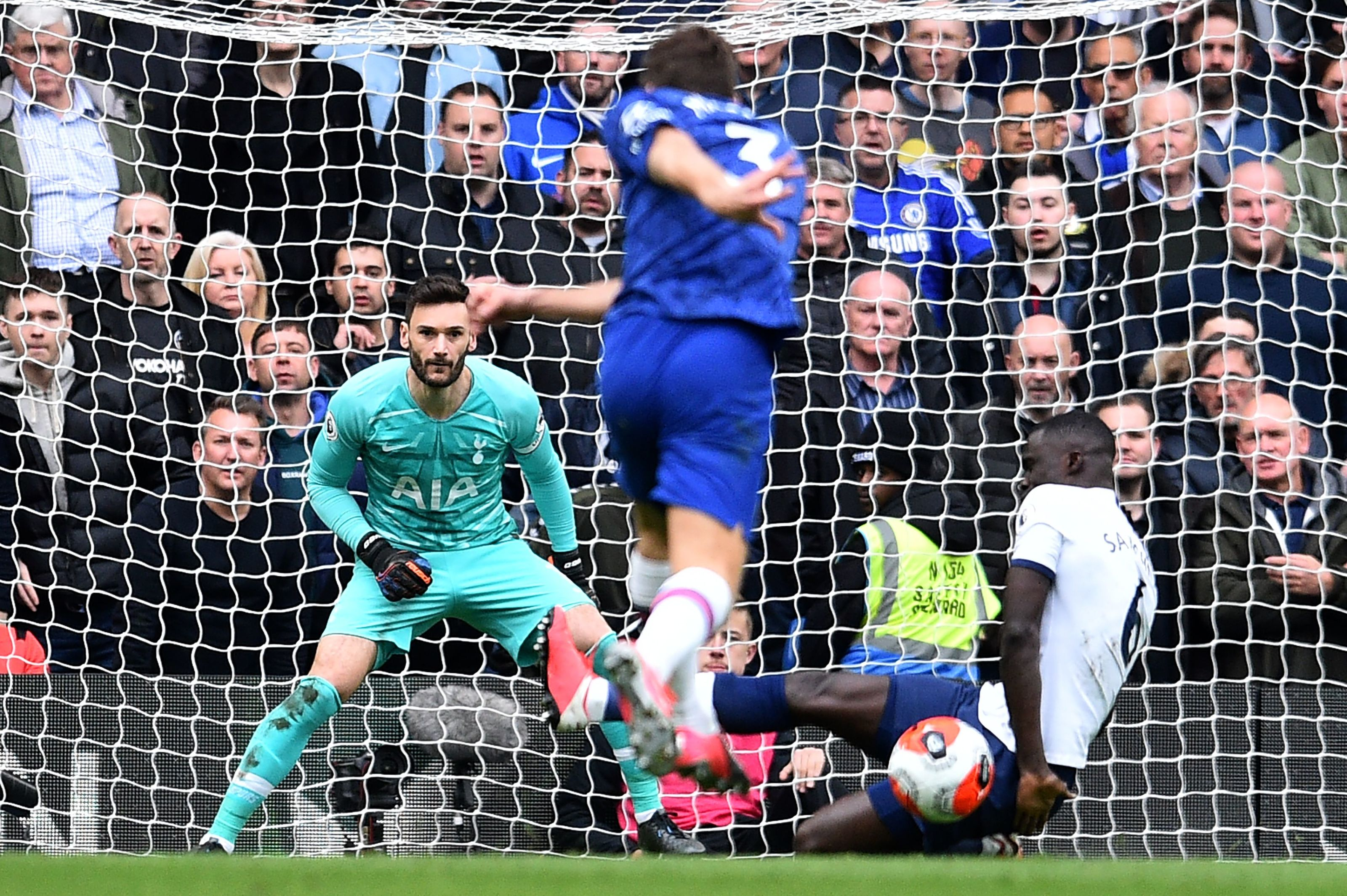 Chelsea defeat showcases many issues at Tottenham Hotspur